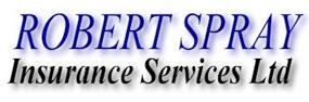 Robert Spray Logo