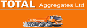 Total Aggregates Logo
