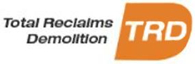 Total Reclaims Logo